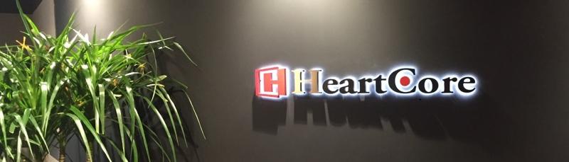 CMS開発のトップシェア ハートコア株式会社が、トキマネ・リレーショナルストレージ導入